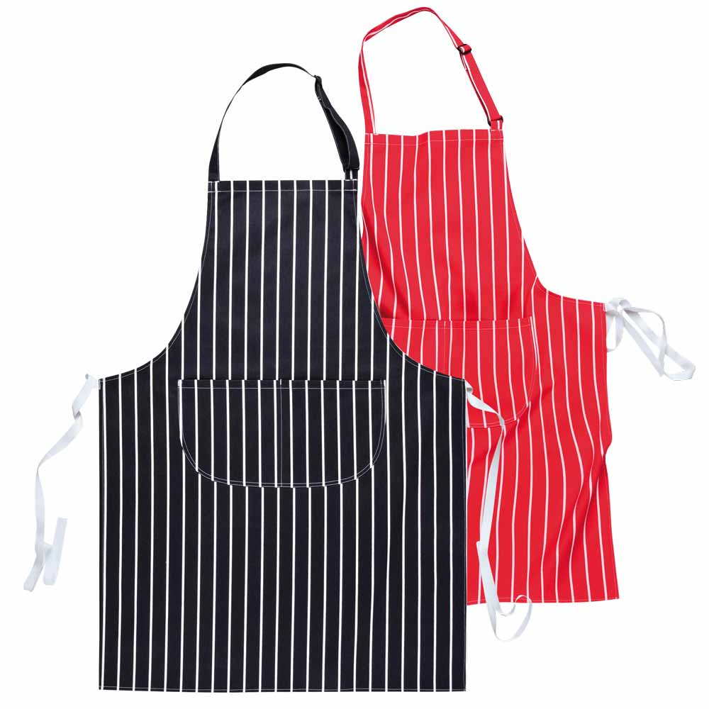 Butchers Apron with Pocket - S855