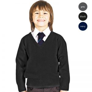 Boys School Jumper - CJUK03
