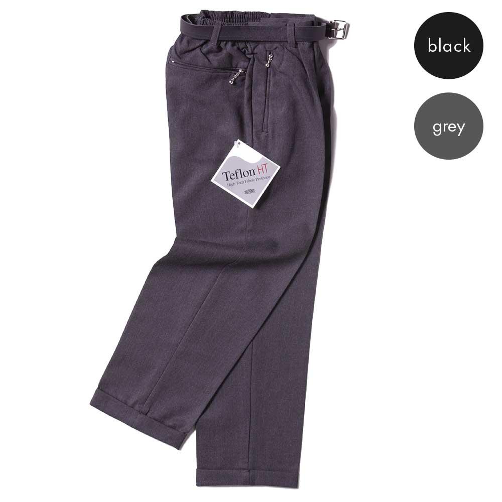 Boys School Trouser - Zip Teflon - CTRB07