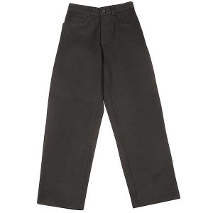 Boys Sch Trouser - Stretch Jean - CTRB12